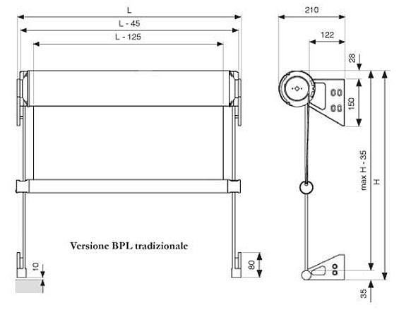 Schema Elettrico Per Tende Da Sole : Schema elettrico per tende da sole motore